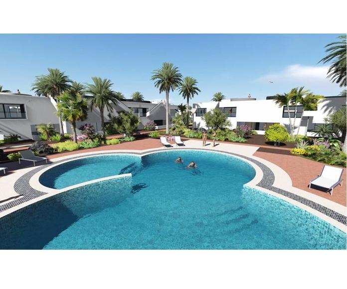 Apartamentos Costa Ancor: Viviendas de CASILLA DE COSTA