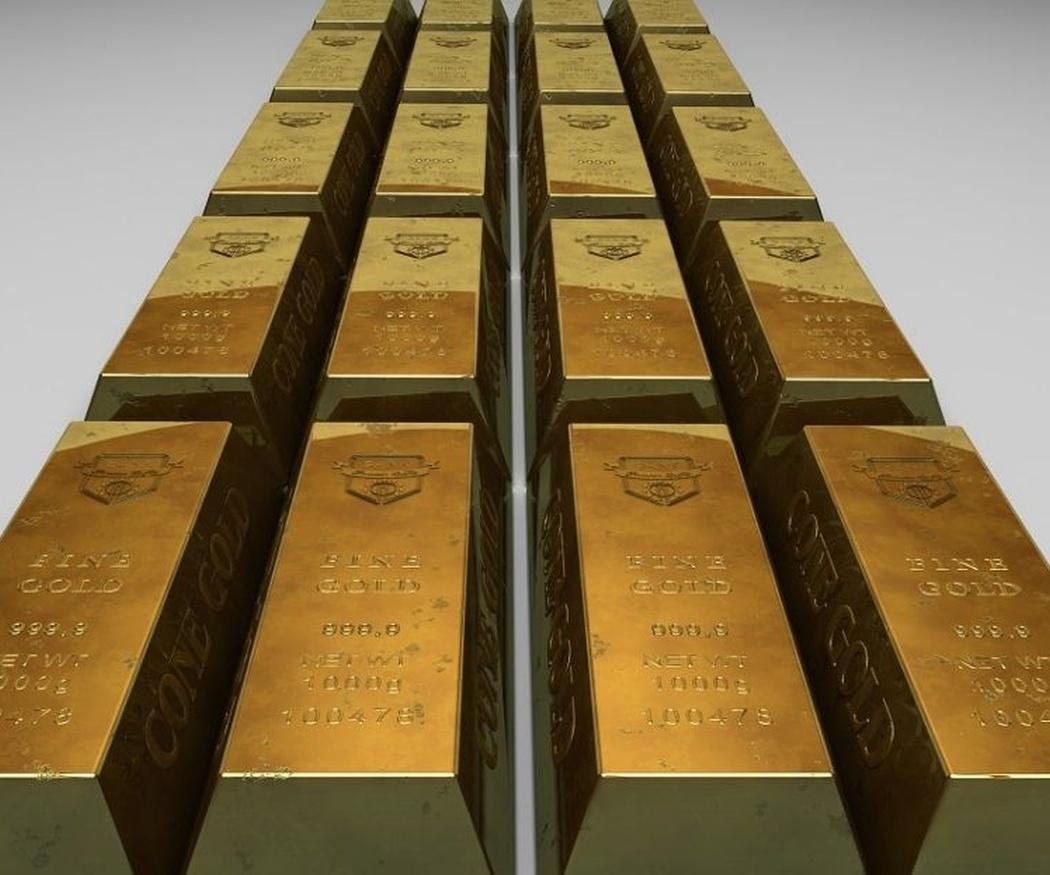 El patrón oro (II)