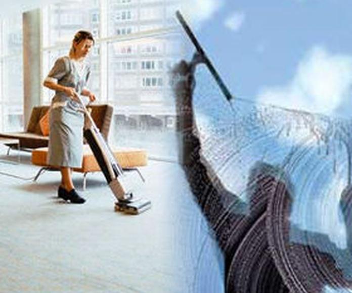 Empresa de limpieza Madrid centro