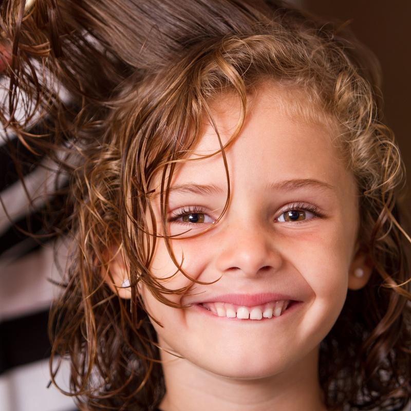 Cortes de niño y niña: Nuestros servicios de D- Fonsu Peluquería Y Centro de Estética