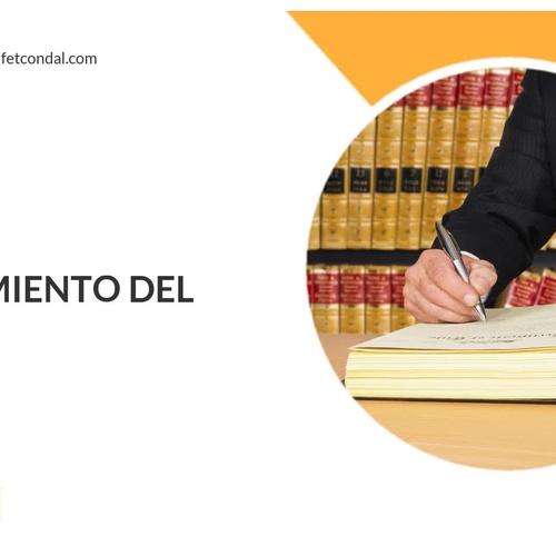 Despacho de abogados en Mollet del Vallès | Bufet Condal