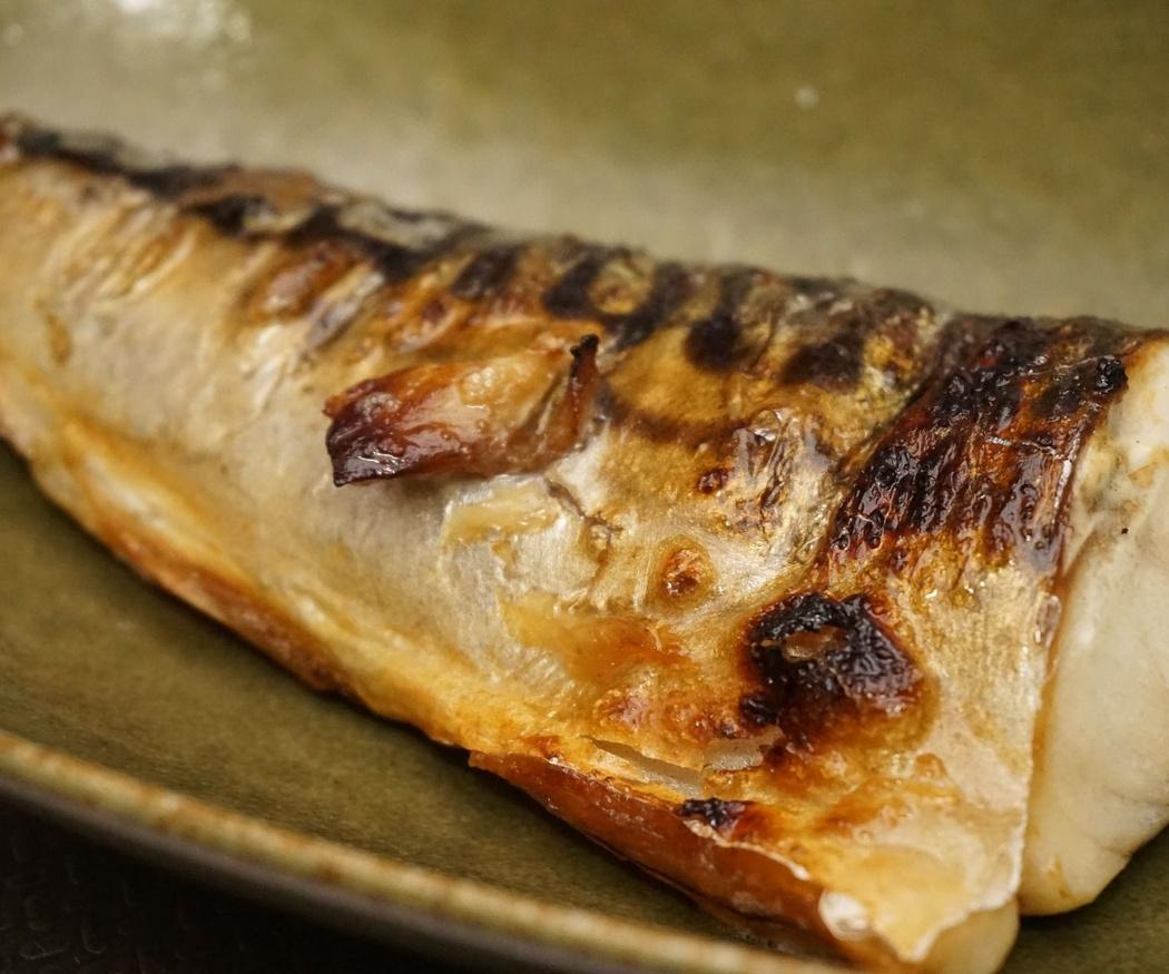Pescado a la brasa: una delicia gastronómica