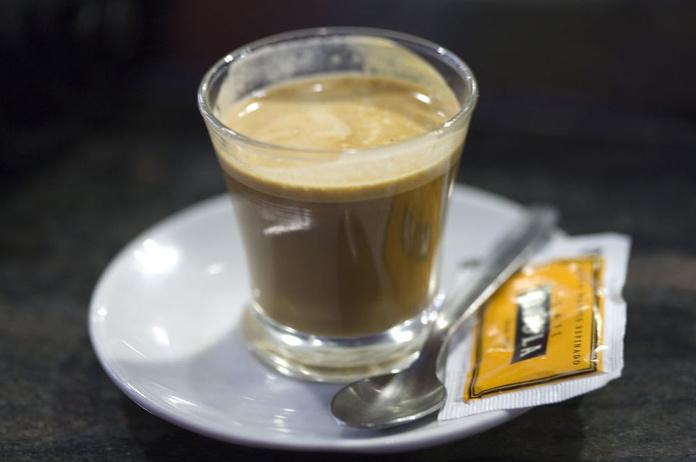 Cafés e infusiones: Mesón Restaurante de Mesón Restaurante La Fresquera