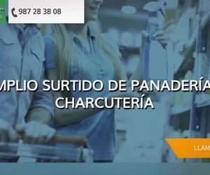 Tiendas de alimentación en León: Alimentación Mariluz