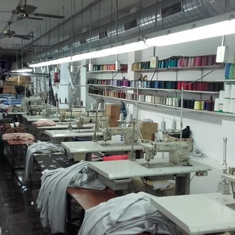 Confección de ropa de señora: Servicios de Lianfin Mª José y Rosa
