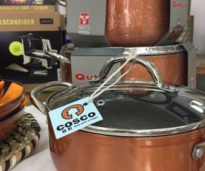 Baterías de cocina