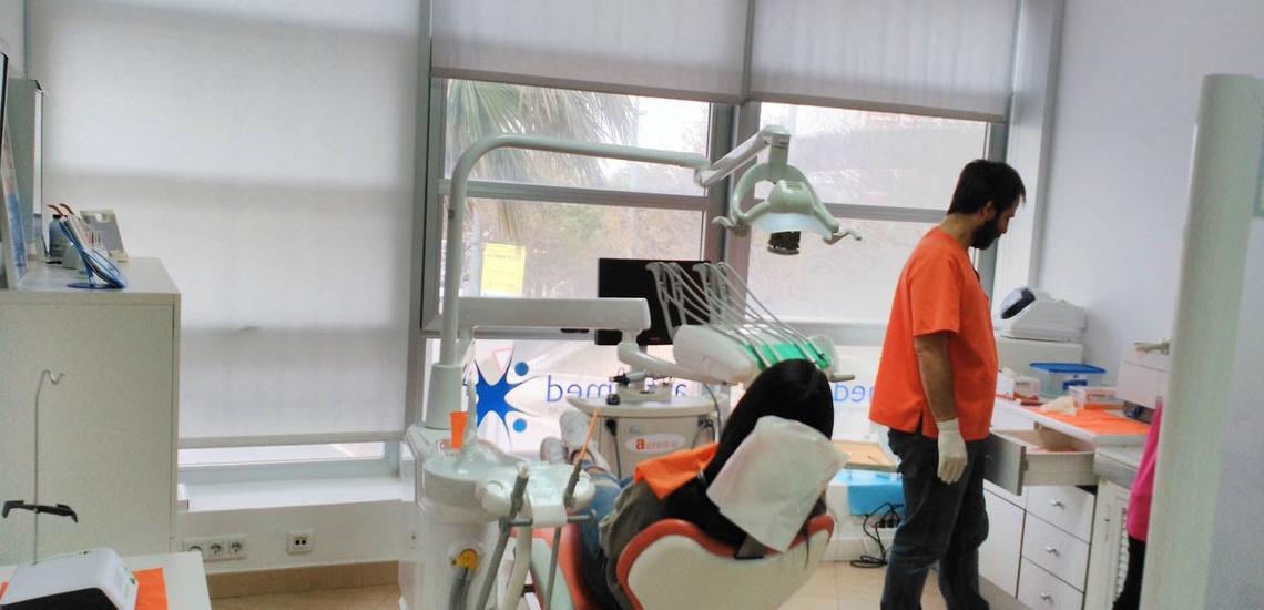 Cirugía ortognática en Cádiz - Astar Dent
