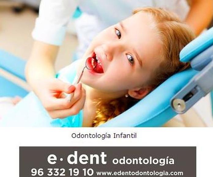 Ortodoncia Infantil en Valencia