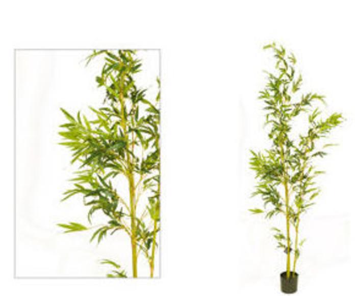 Árbol bambú yellow 150cm. W819