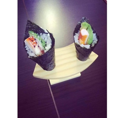 Todos los productos y servicios de Comida japonesa: My Sushi