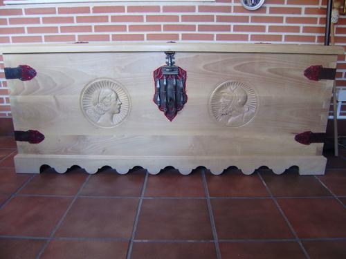 Fotos de Carpintería en Santa Cristina de la Polvorosa   Ebanistería y Carpintería Martín