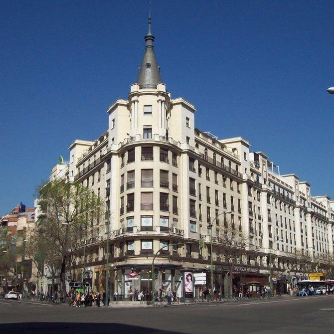 La calidad de vida del Barrio de Salamanca al mejor precio