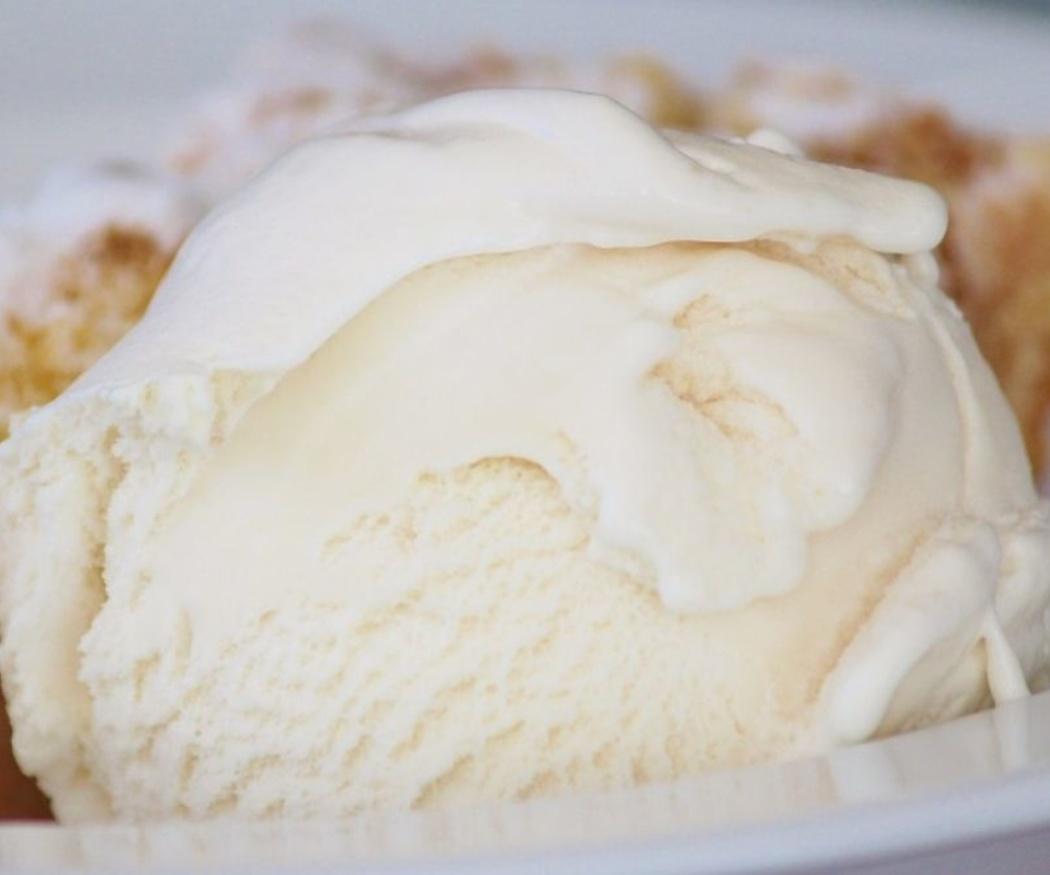 El helado de vainilla, el más famoso del mundo