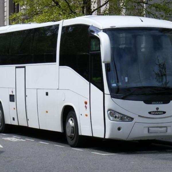 Excursiones en bus para asociaciones de vecinos