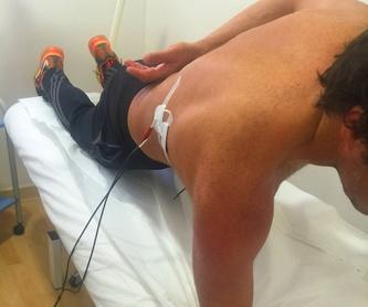 Bonos y precios: Servicios de Osteophysix