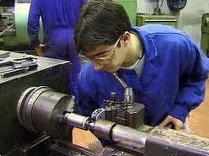 Tornero Fresador Mecanizados Granada