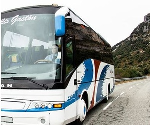 Transporte Discrecional o turismo