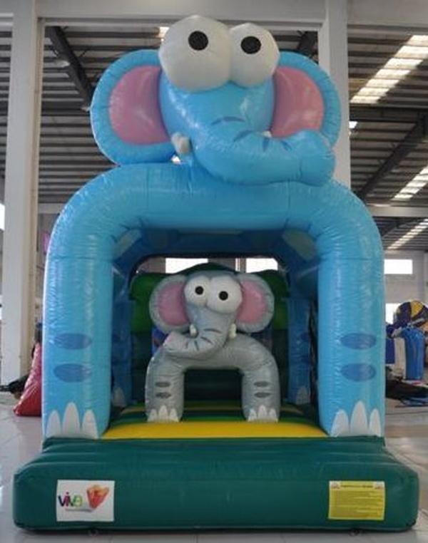 mini elefante