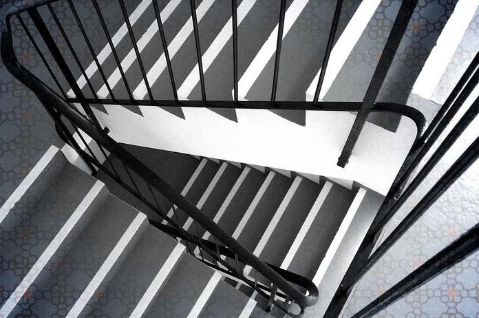 Barandillas de aluminio: Carpintería de aluminio de Carpintería de Aluminio Alberto Mellado