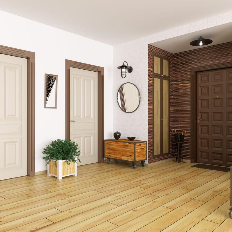 Puertas y ventanas: Muebles de Muebles Magazos