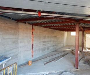 Construcción de Garajes