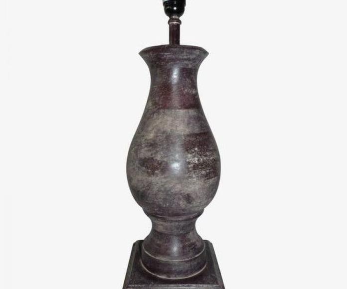 Lámpara QQ 0053701: Catálogo de Ste Odile Decoración