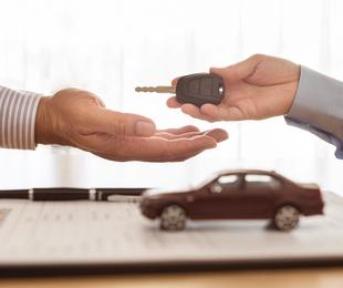 Matriculaciones y transferencias de vehículos