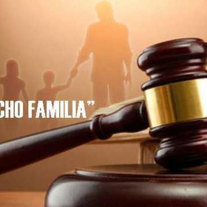 Abogados divorcios Barcelona