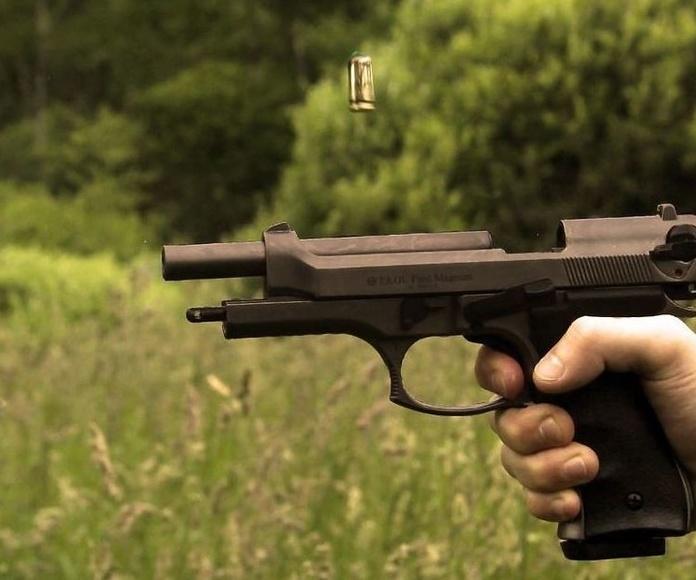 Permisos de armas en Aranda de Duero | Centro de reconocimientos médicos Isilla