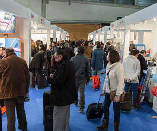 Del 15 al 17 de Enero estaremos en Salón Internacional Promogift 2019 en IFEMA Madrid