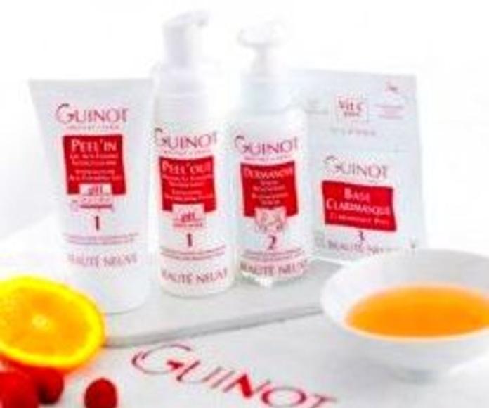 Belleza Nueva Guinot: Tratamientos y Productos  de Chic Beauty Center
