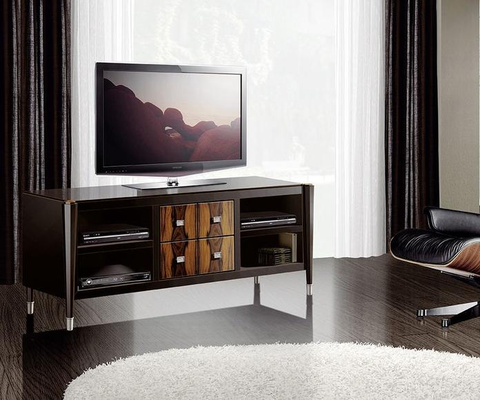 Aparador tv mod 77 Vintage