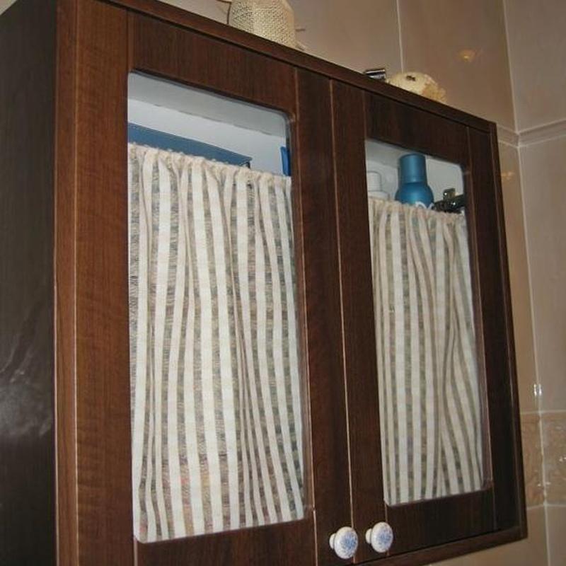 Baño: Servicios de Peymi
