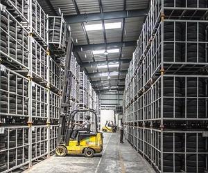 Ventajas del uso de hormigón pulido en obras
