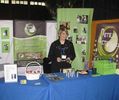 Neteja Activa, participa en la III Jornada Sek Business Expo
