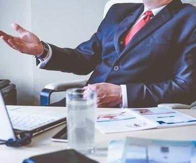 5 puntos importantes en una entrevista de trabajo