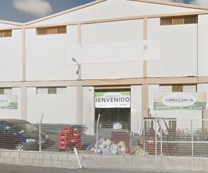 Empresa de distribución de productos alimenticios en Tenerife