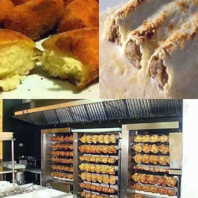 Menú de domingo: Productos y servicios de Pollo Home