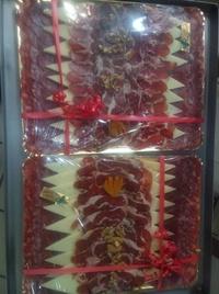 Embutidos: Productos de La Carnicería Hnos. Hernando