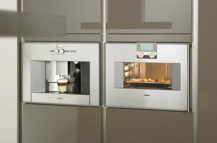 Electrodomésticos: Catálogo de Passarela Diseño Interiorismo