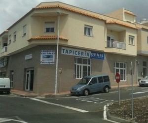 Tapicería Denis, Santa Cruz de Tenerife