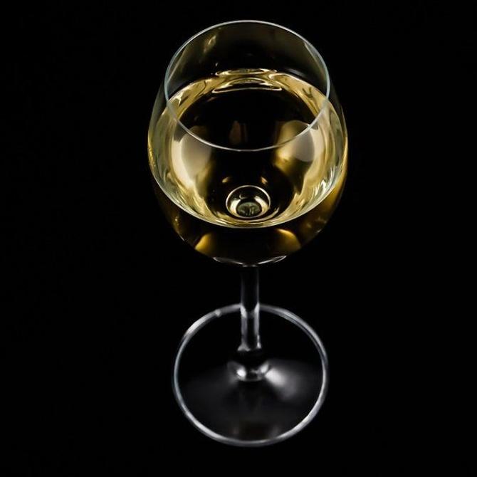 ¿Qué sabes de las propiedades del vino blanco?