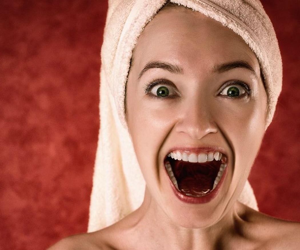 La ortodoncia que no se ve