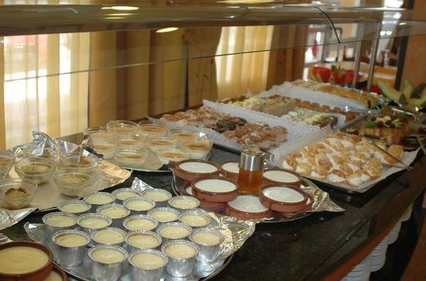 Buffet Degustación: Catálogo de Restaurant Clamar