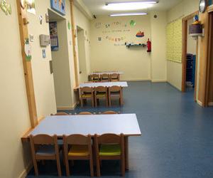Educación Infantil Guardería Niños