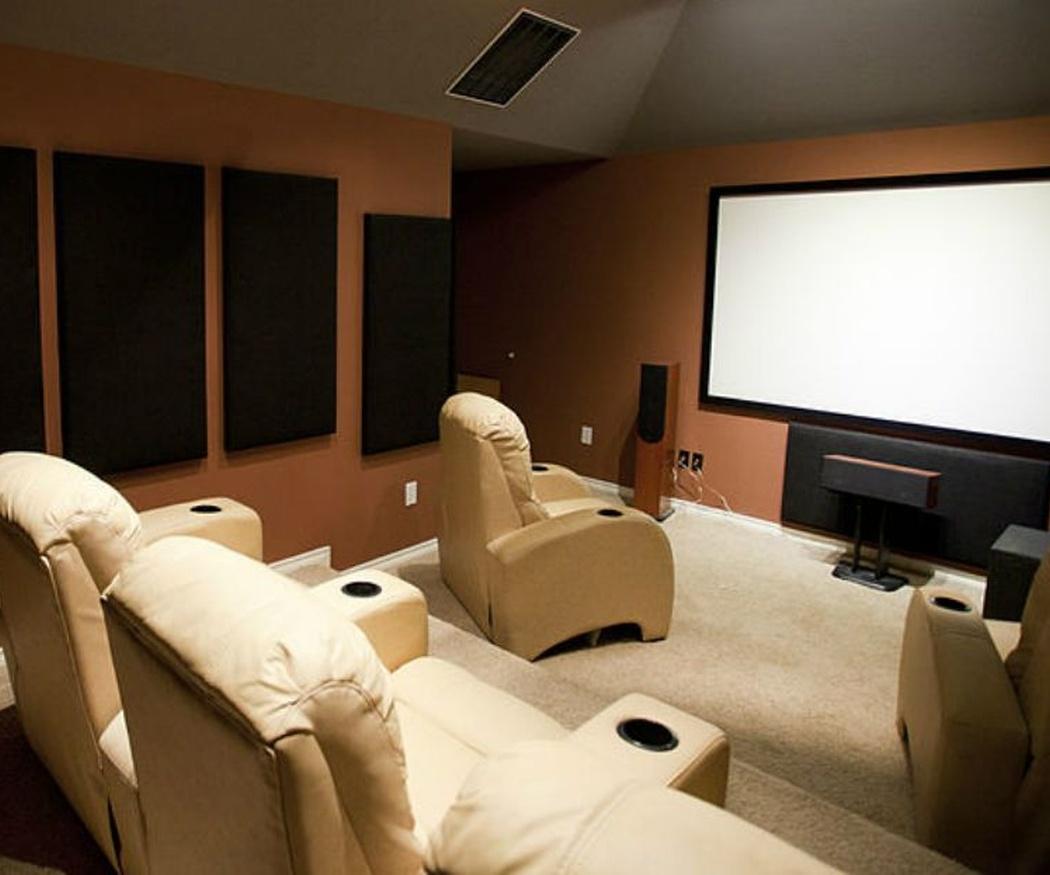Algunos consejos para el uso del home cinema en casa