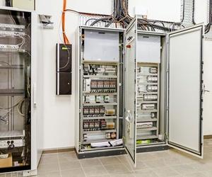 Fabricación e instalación de cuadros eléctricos