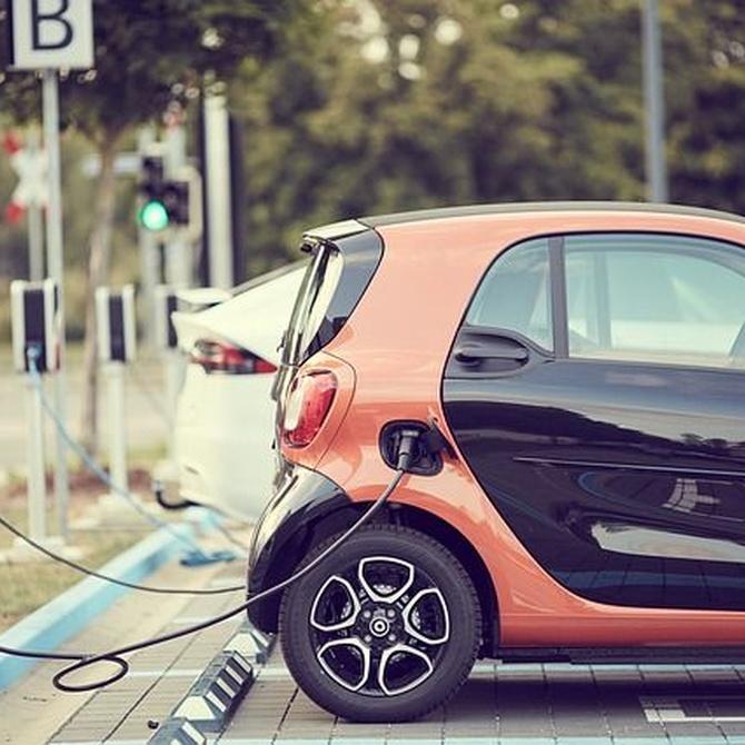 Cómo recargar vehículos eléctricos