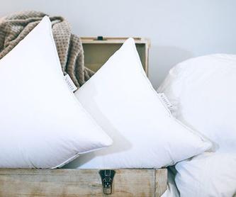 Canapé flexible Kuft: Colchones de Flex Miluna