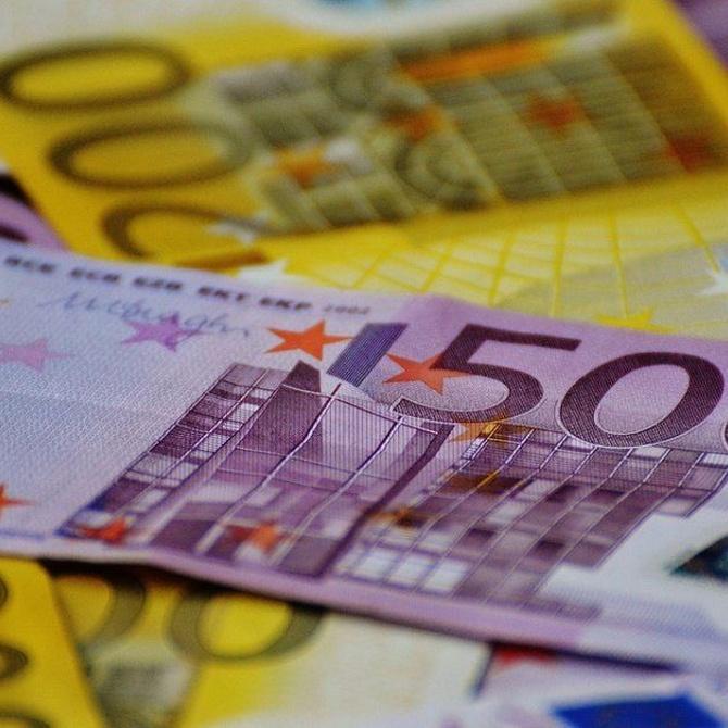 Consejos si te toca la lotería